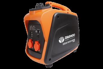 Generaator-Daewoo